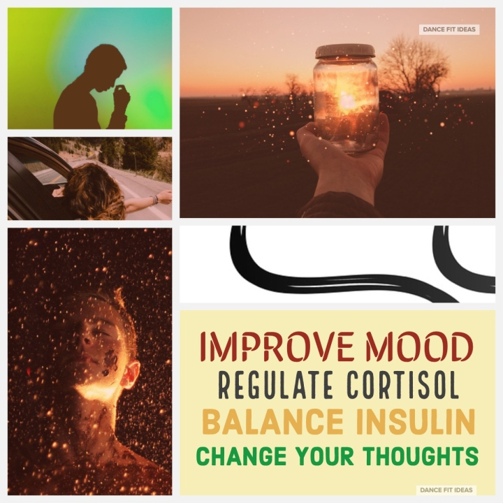 """How To Improve Bad Mood, Lower Stress, And """"Save"""" YourDay"""