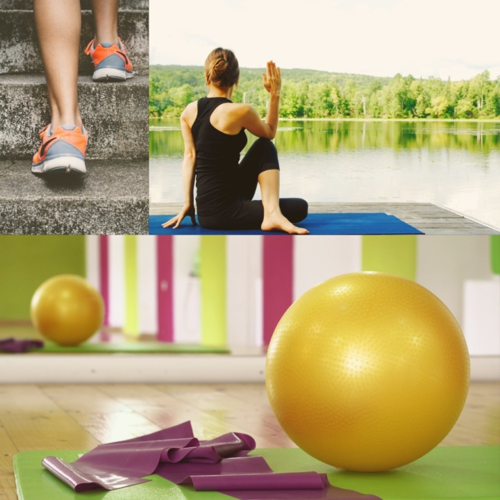 Lock Your Motivation To Exercise: In Few Steps
