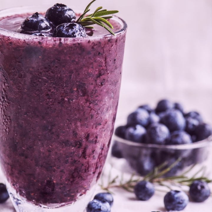 Refresh Your Morning With A Smoothie