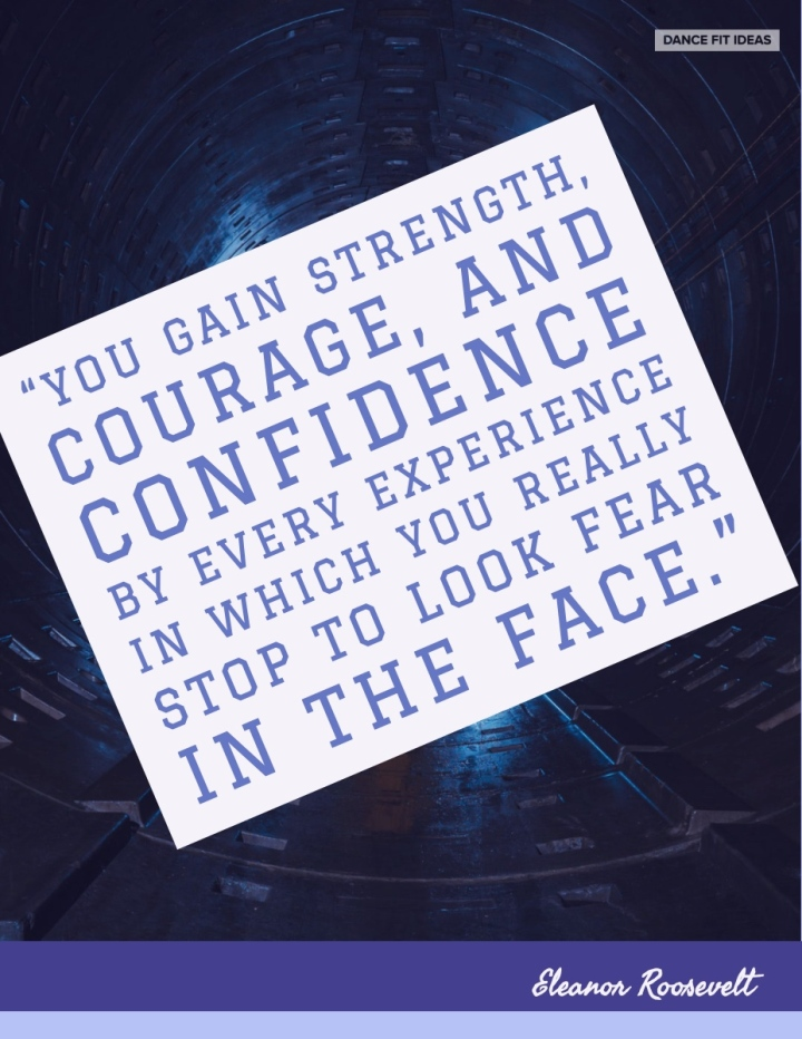 Build An UnstoppableConfidence